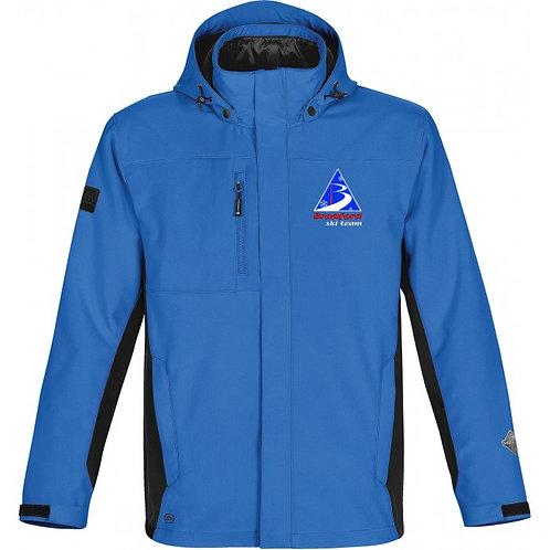 Men's Marine Blue StormTech Atmosphere 3-in-1 System Jacket Bradford Ski
