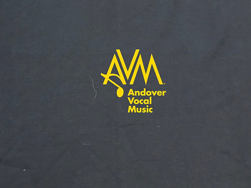 Navy Blanket AVM