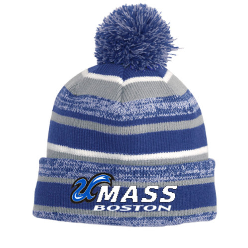 New Era Hat UMass Boston