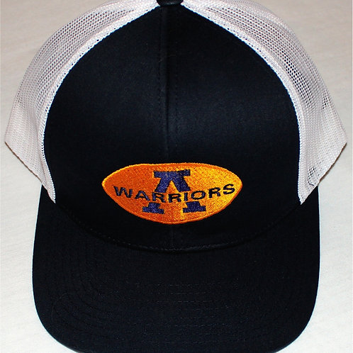 Trucker Hat AHS Football