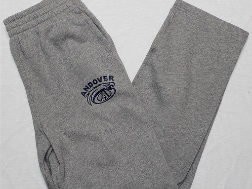 Pennant Sweatpants (Grey or Navy)