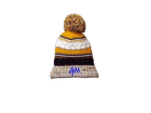 Pom Pom Hat AVM