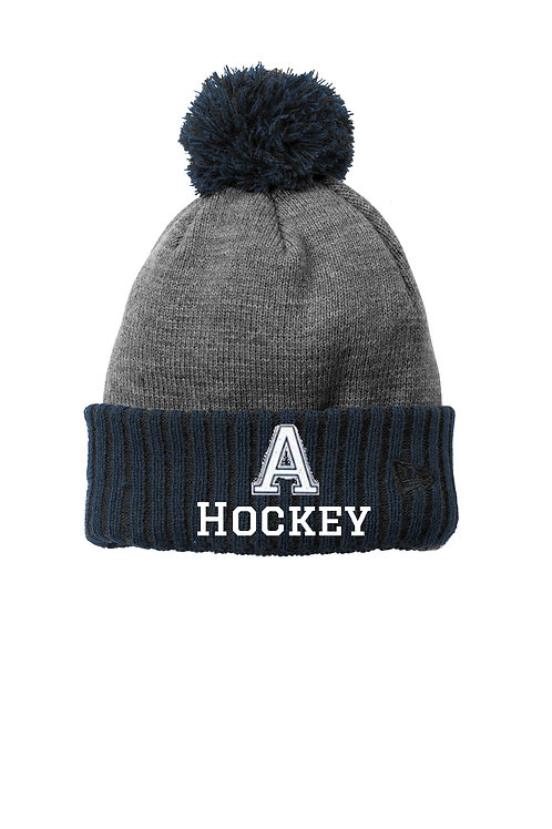 Navy New Era Hat PA Hockey