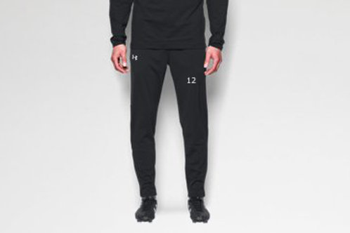Black Under Armour Sweatpants