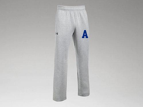 Under Armour Rival Fleece Sweatpants PA Hockey