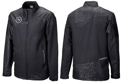 Black Warrior Covert Jacket