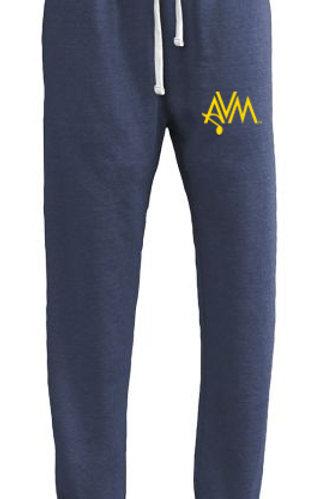 Navy Jogger AVM