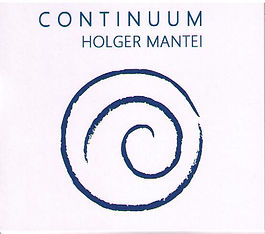 CD Colours von Holger Mantei