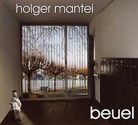 Holger Mantei: CD Beuel