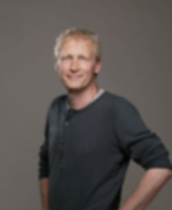 Musiker und Musiklehrer Holger Mantei