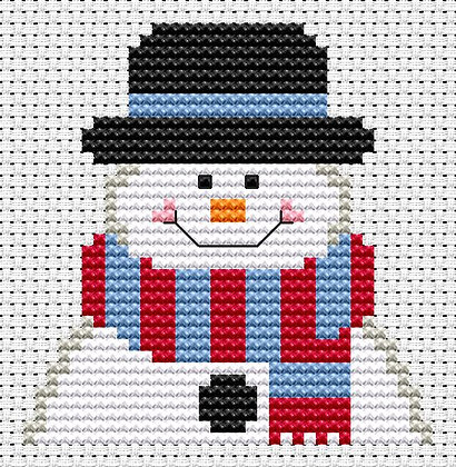 Sew Simple Frosty