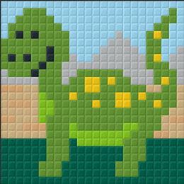 Dinosaur Small Magnet Kit
