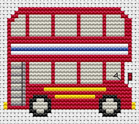 Sew Simple Bus