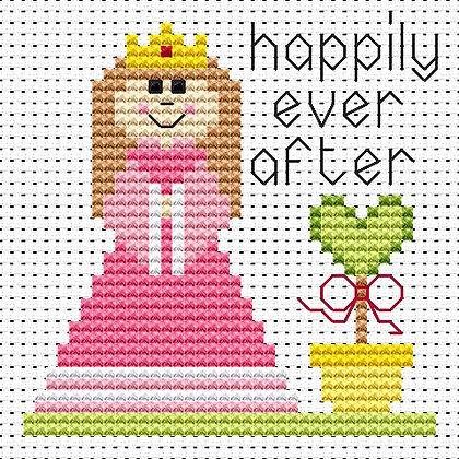 Sew Simple Princess