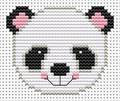 Sew Simple Panda