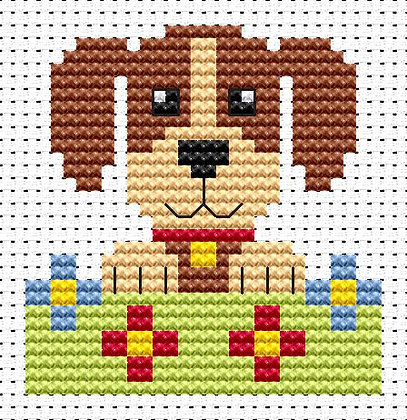 Sew Simple Dog