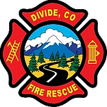 Divide Fire Logo