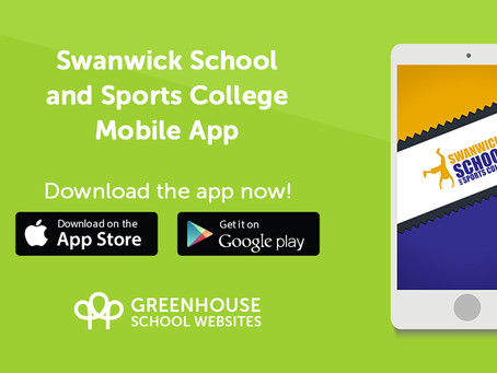 Launch of School Mobile Application