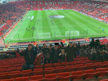 Manchester United Trip