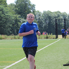 Sports Day 2021