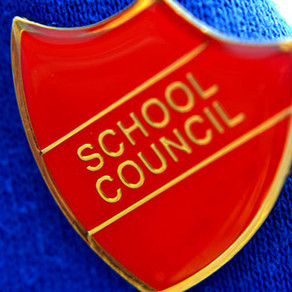 School Council Monday 13th June 2016