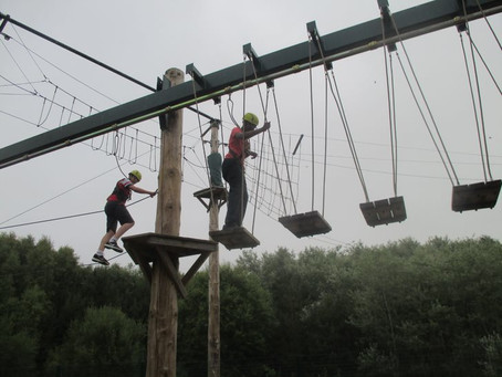 Year 9 Residential