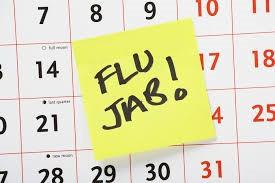 Flu Jab Consent