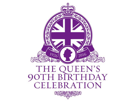 The Queens 90th Birthday Celebrations