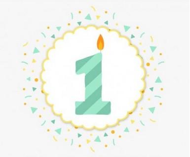 1 ano de Inventos em Eventos, e o presente é para você!