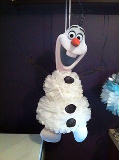 Brincadeiras Originais para Festa Frozen!