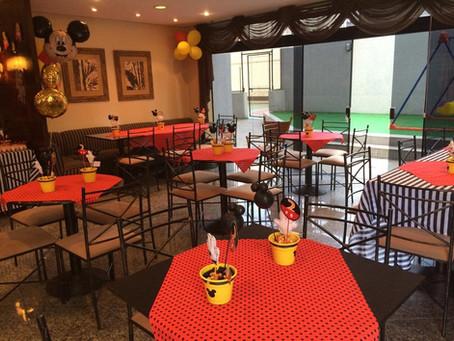 5 coisas para se fazer em uma festa como convidado
