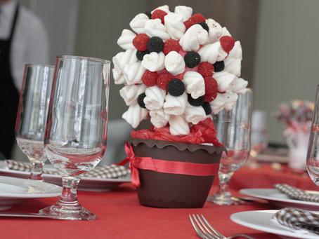 7 dicas úteis para organizar uma festa