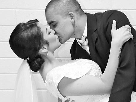 Eventos Reais: Casamento Carla e Paulo