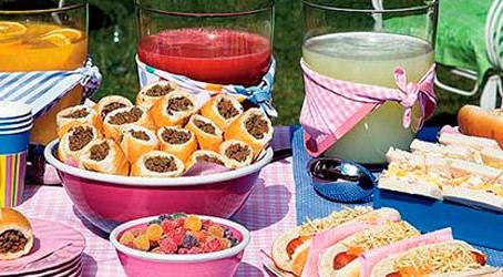 Que tal uma festa para um super Dia da Criança?