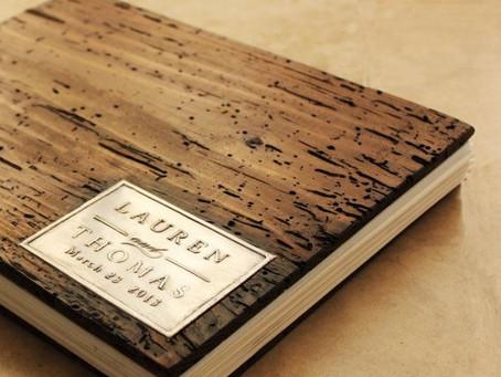 Livro de Recordações - Para lembrar de sua festa