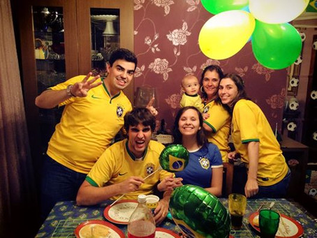 4 Dicas para a Copa do Mundo ser a maior festa!