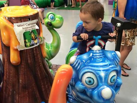 Festa em buffet infantil: que cuidados tomar na hora de contratar?