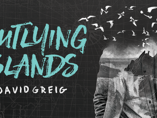Outlying Islands at the King's Head Theatre