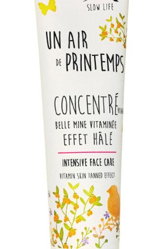 UN AIR DE PRINTEMPS Concentré Visage vitaminé - 30 ml