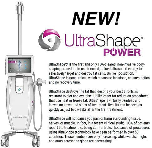 ultrashape power Skin Treatment A Beautiful Image by Nikoled Fat Reduction Jopln, Missouri