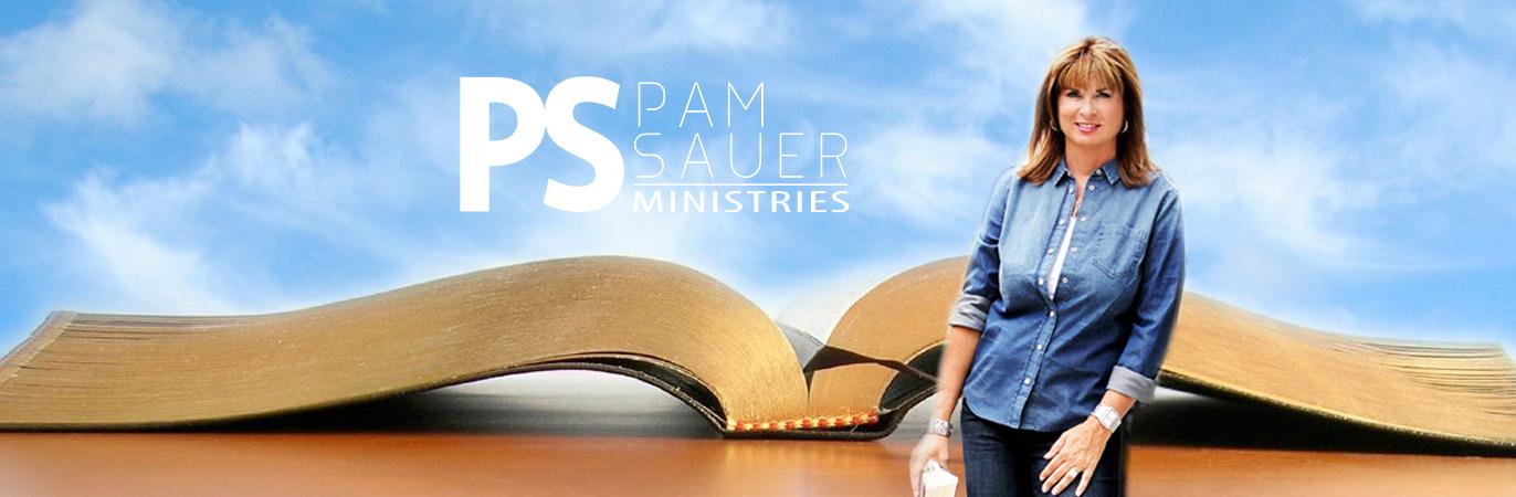 Pam-Sauer-Banner