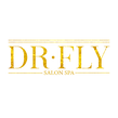 Dr-Fly-FB-Square-Gold-Trans-Profile-Logo