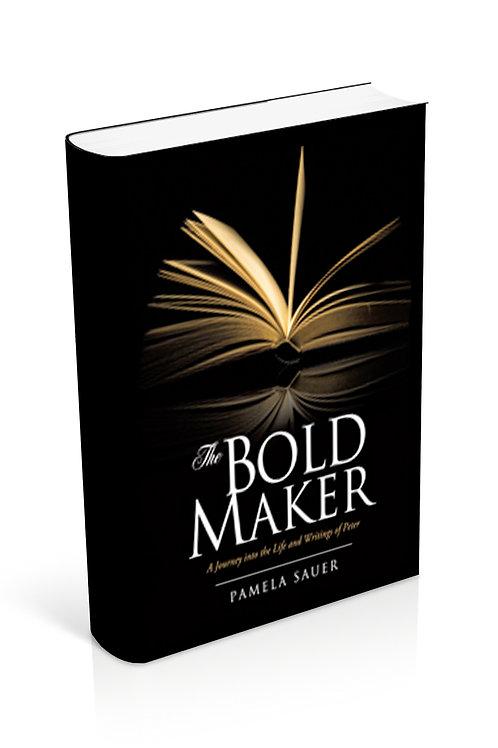 The Bold Maker