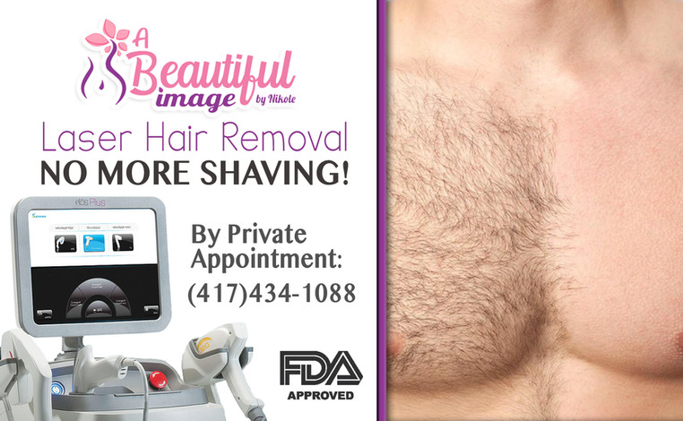 A Beautiful Image Laser Hair Removal