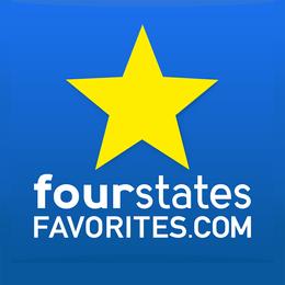Four States Favorites