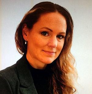 Anne Allen, Perform At Your Peak Therapist