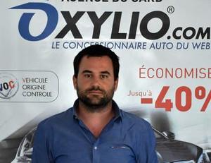[PAROLES DE BOSS] - Témoignage de Kévin Alibert, directeur d'agence chez Oxylio