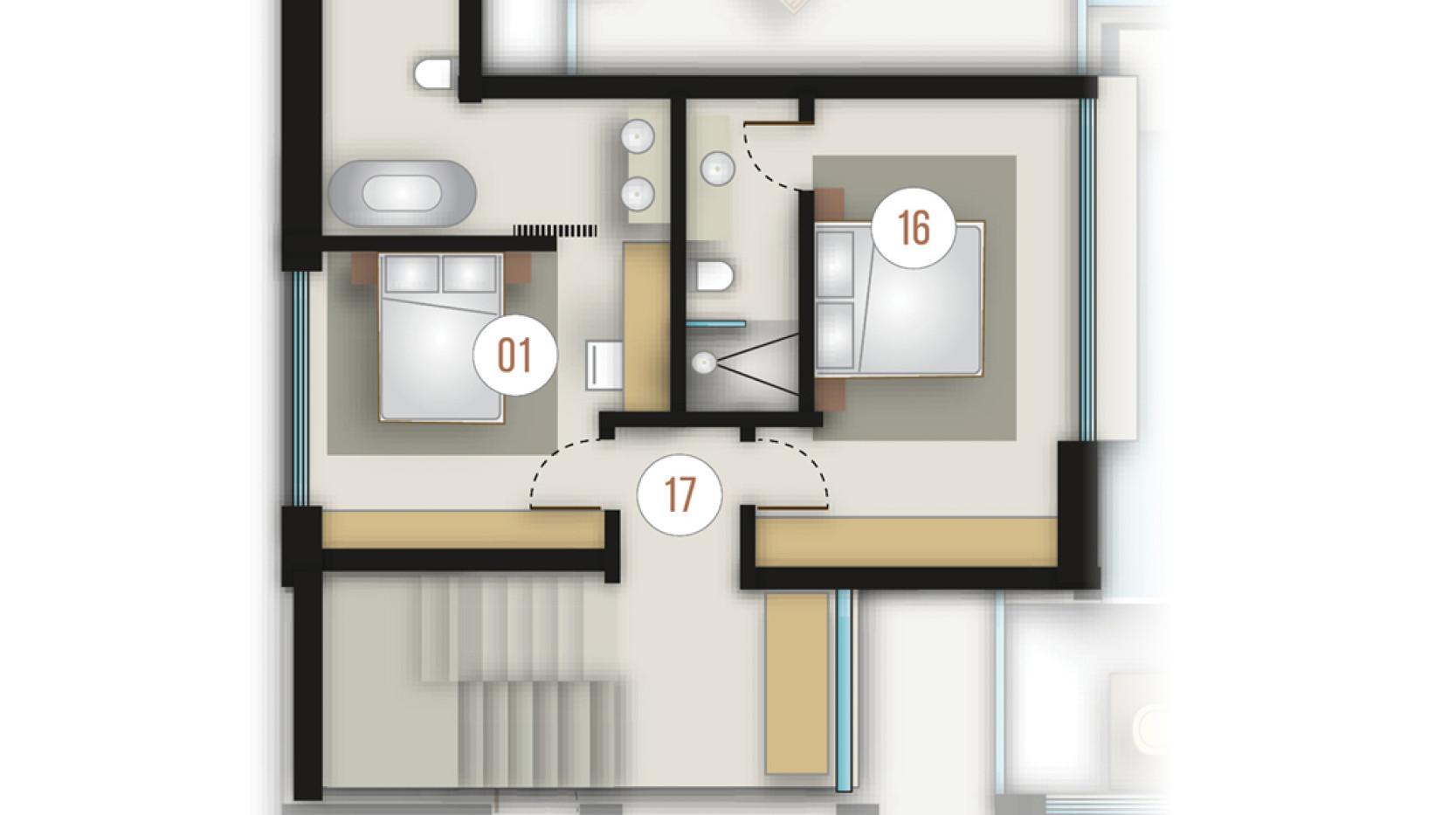 Villa 2b - 4 bedrooms
