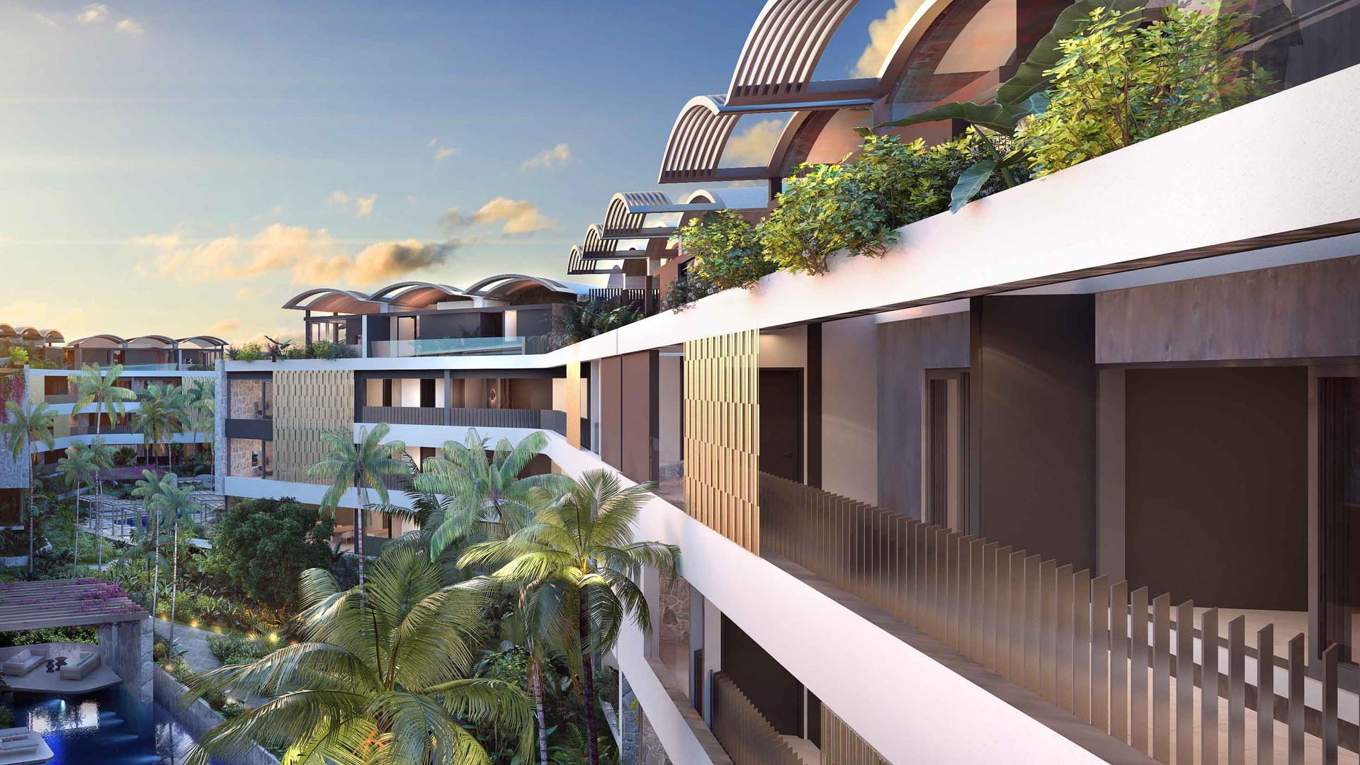 Serenity Apartments