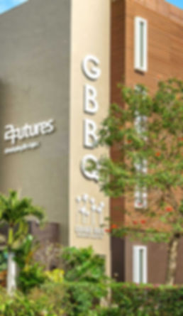 grand baie business quarter, gbbq, office, shop, store, mauritius, grand baie, pool, prime location, rental, buy, sell, foreign, business, invest, investment, 2futures